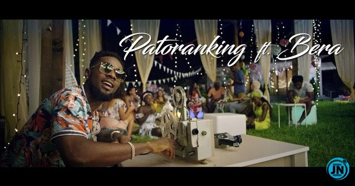 VIDEO: Patoranking – Wilmer ft. Bera