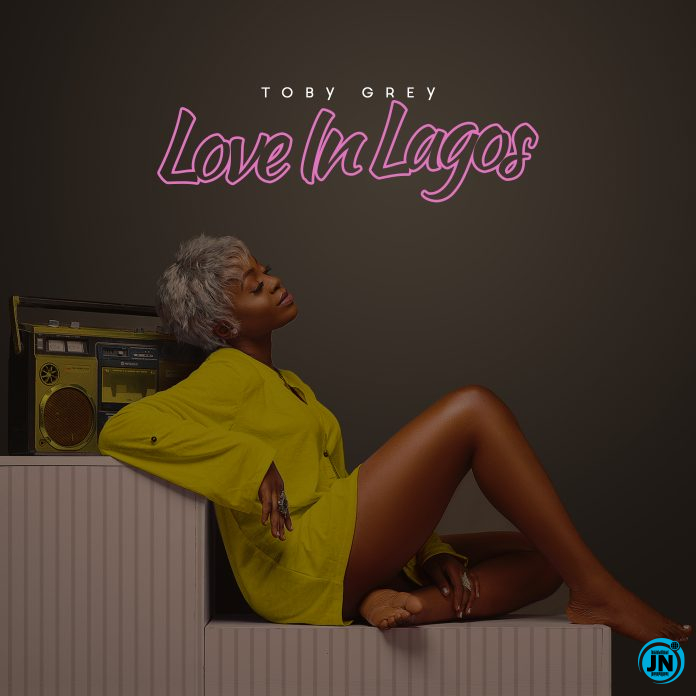 Love in Lagos EP