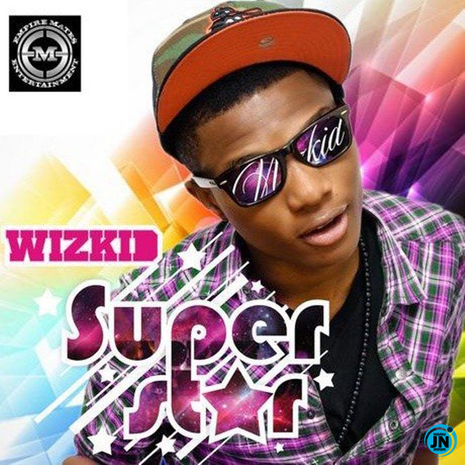 Wizkid - For Me ft. Wande Coal