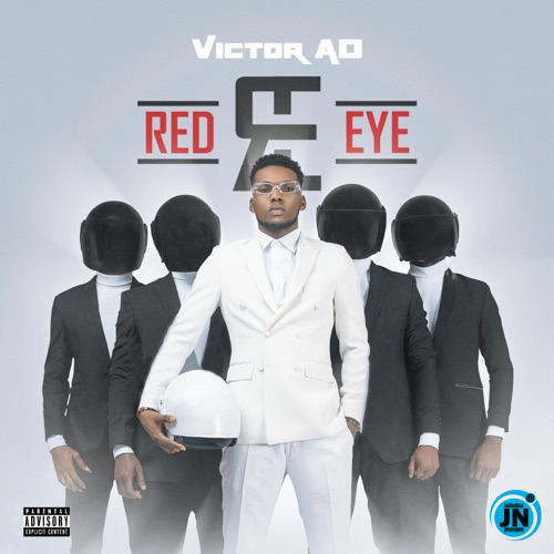 Victor AD - Red Eye