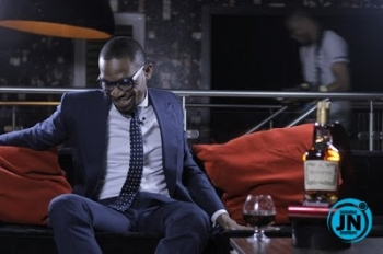 D'banj – Raise Your Glasses