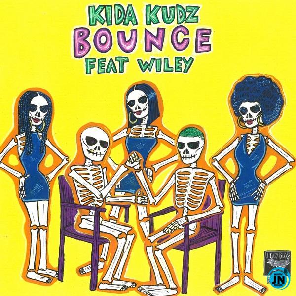 Kida Kudz – Bounce ft. Wiley