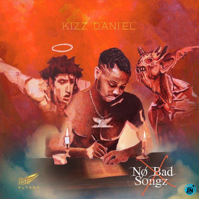 Kizz Daniel – No Do