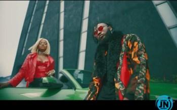 VIDEO: Dremo - Ringer ft Reekado Banks
