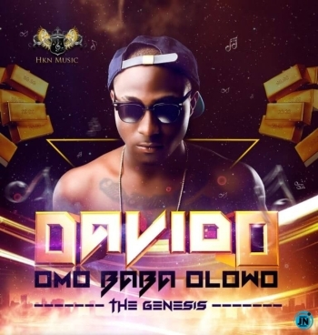 Davido – All of You