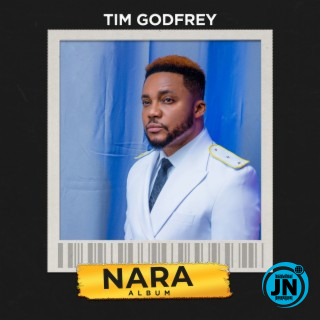 Tim Godfrey – Confidence