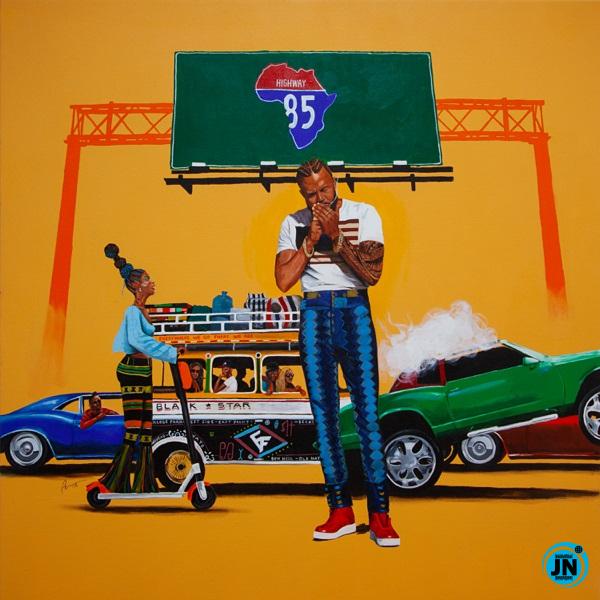 85 To Africa Album