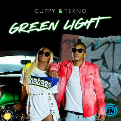 DJ Cuppy – Green Light ft. Tekno
