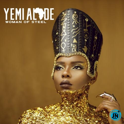 Yemi Alade - Nobody