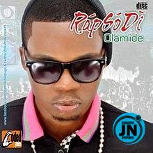 Rapsodi Album