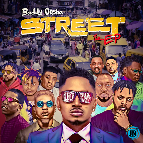 Street The EP