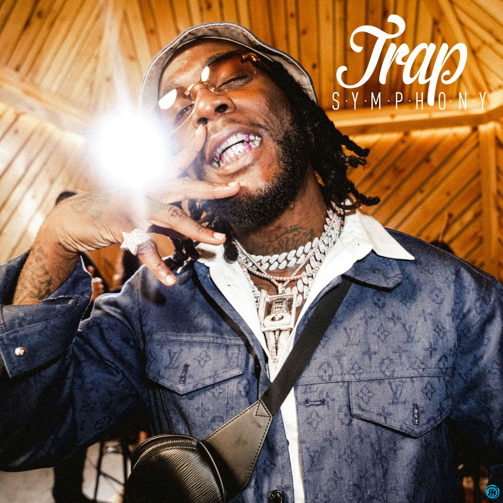 Trap Symphony EP