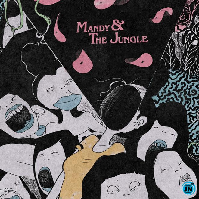 Mandy & The Jungle Album