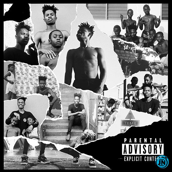 Live From Nkrumah Krom Vol II: Home Run Album