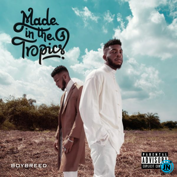 Made in the Tropics EP