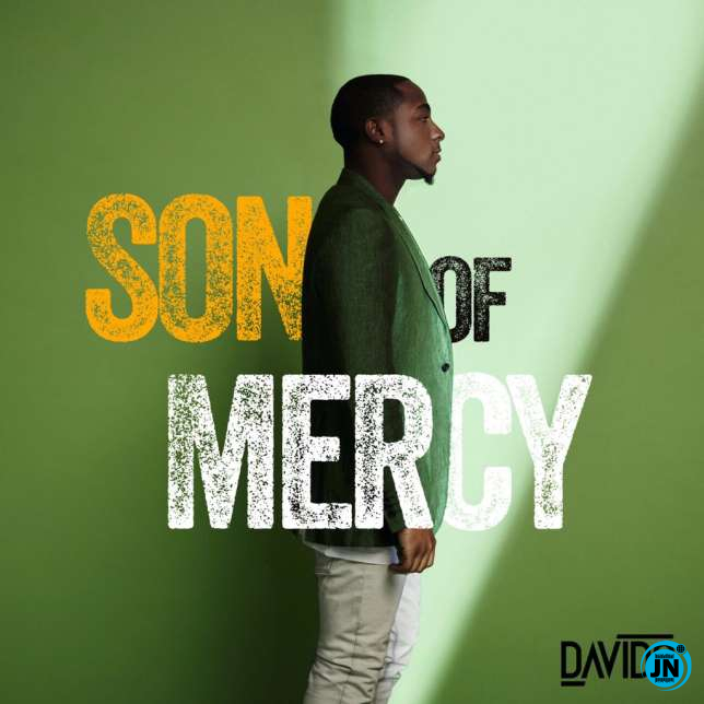 Son of Mercy EP