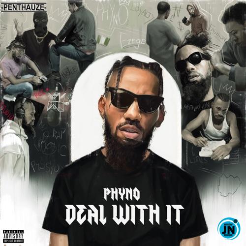 Phyno - I Got Your Back