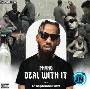 Phyno – Speak Life (On God)