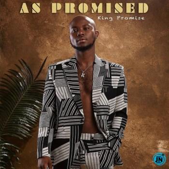 King Promise – COMMANDO