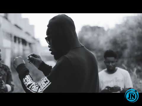 Kwaw Kese – Don't Waste My Time ft. Smen