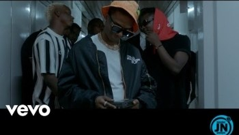 VIDEO: Wizkid – Ghetto Love