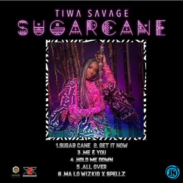 Sugarcane EP