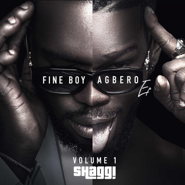 Fine Boy Agbero Vol. 1 EP