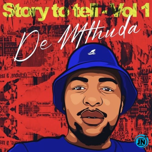 Story To Tell (Vol. 1) EP