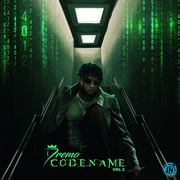 Codename Vol. 2 EP