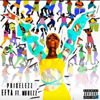 Efya – Pricelezz ft. Mugeez