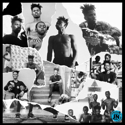 Kwesi Arthur – Walk ft. Nasty C