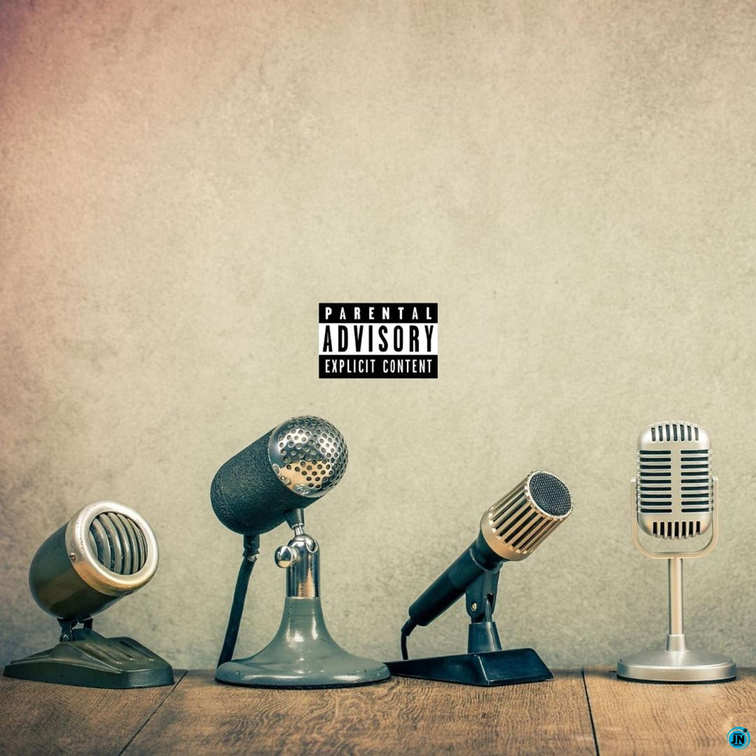 M.I Abaga - Tone of the Conversation Ft. A-Q