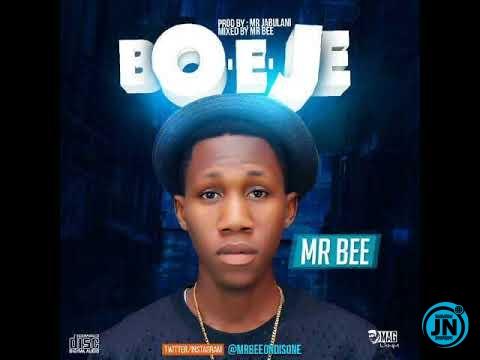 Mr Bee – Bo Eje
