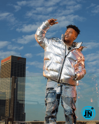 Nasty C – Flaws & All