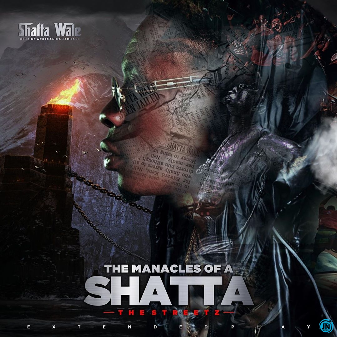 Manacles Of A Shatta EP