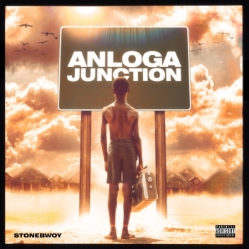 [Album] Stonebwoy - Anloga Junction Album