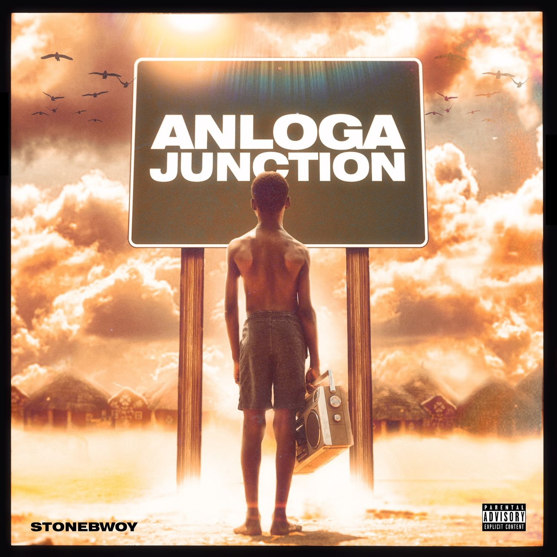 Stonebwoy - Only Love