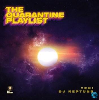 Teni – Lockdown ft. DJ Neptune