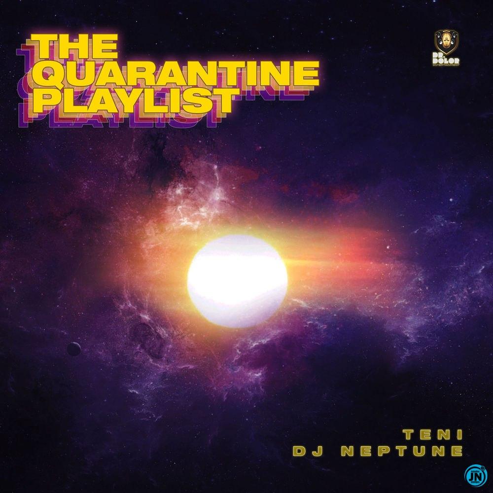 Teni – Mine ft. DJ Neptune