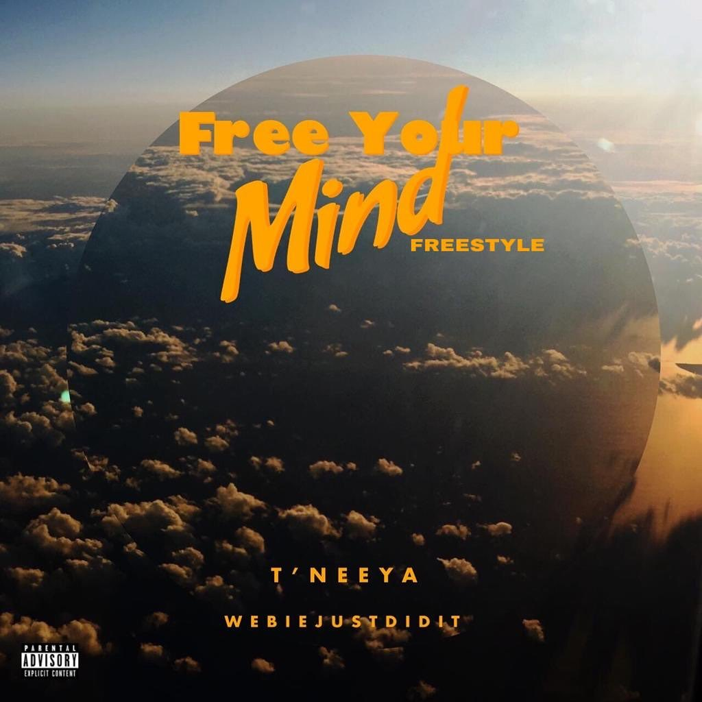 T'neeya – Free Your Mind