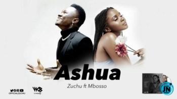 Zuchu – Ashua ft. Mbosso