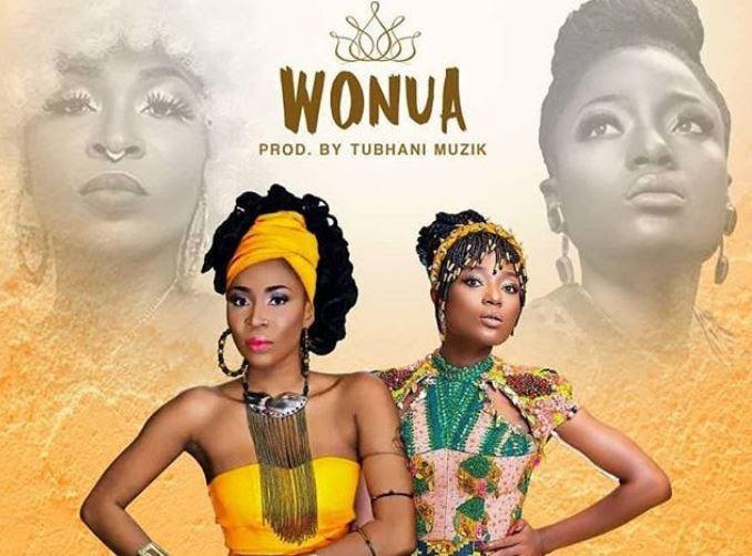 AK Songstress – Wonua Ft Efya