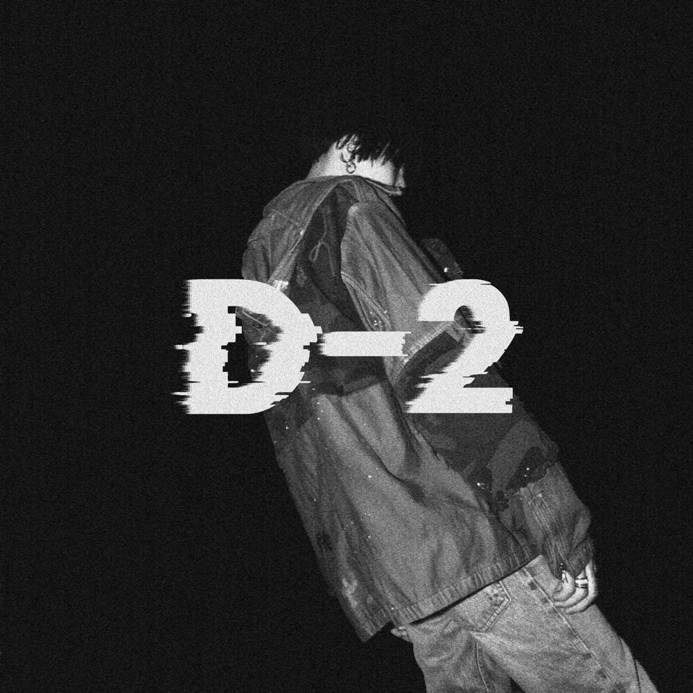 Agust D – Burn It ft MAX