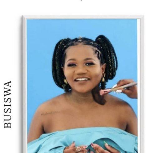 Busiswa – Nyan Nyan ft Zingah