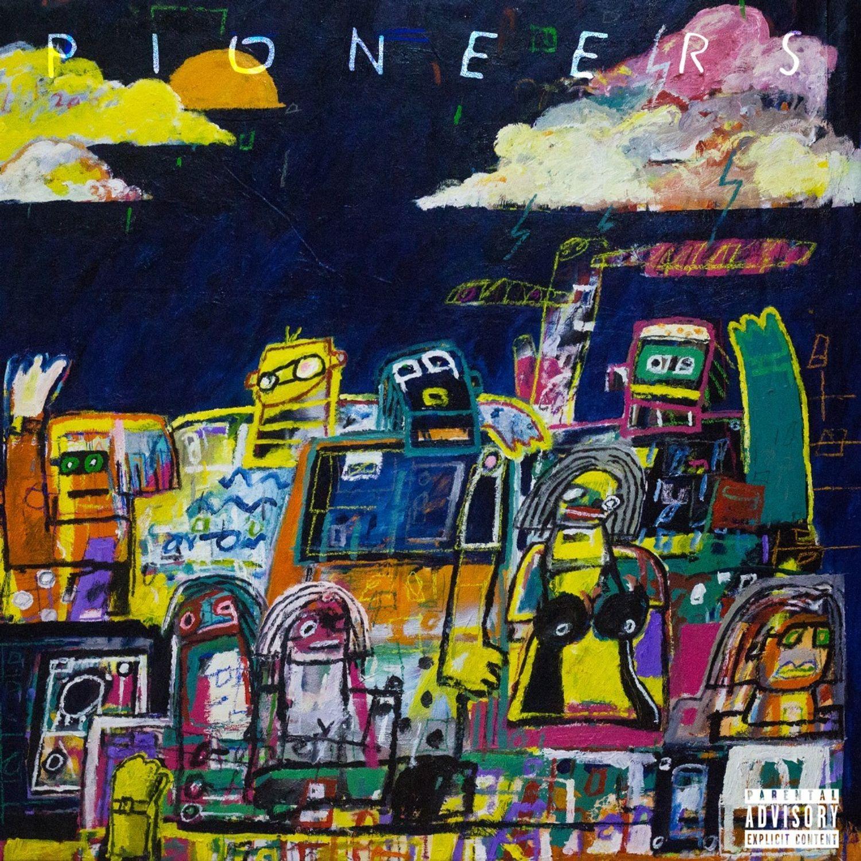 Pioneers Album