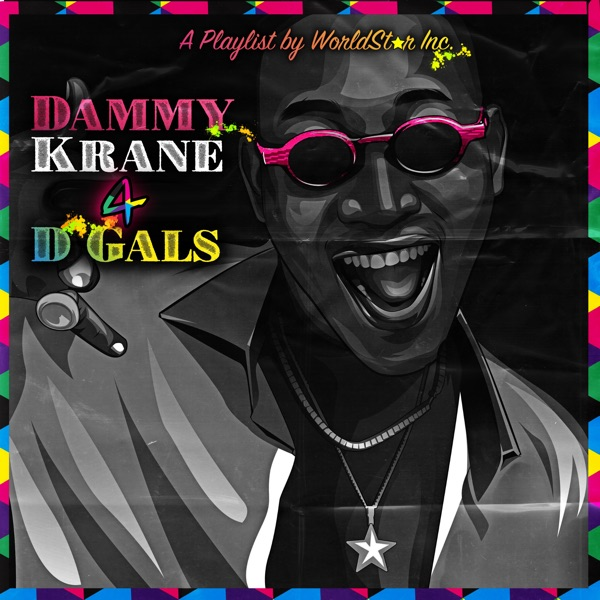 Dammy Krane - House Party