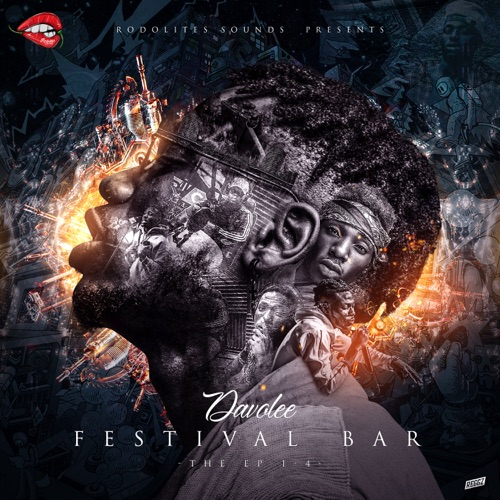 Festival Bar EP