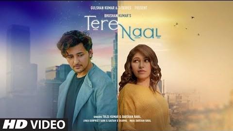 Tulsi Kumar – Tere Naal ft. Darshan Raval