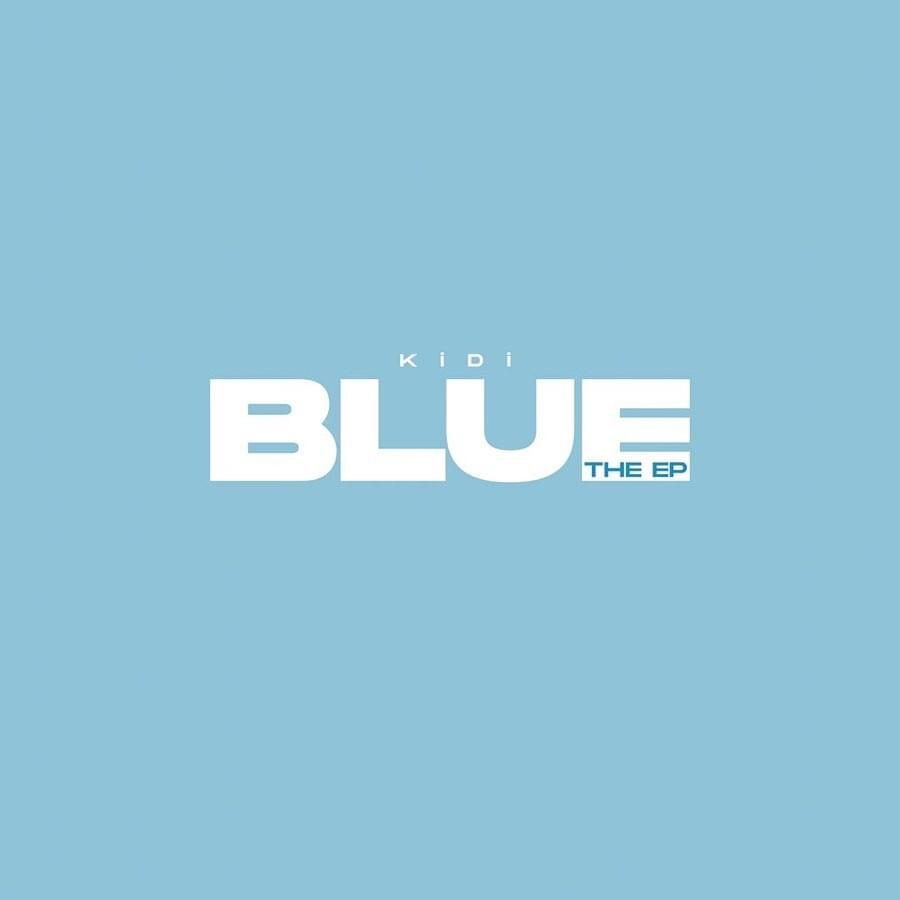 Blue EP