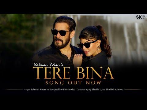 Salman Khan – Tere Bina ft. Jacqueline Fernandez